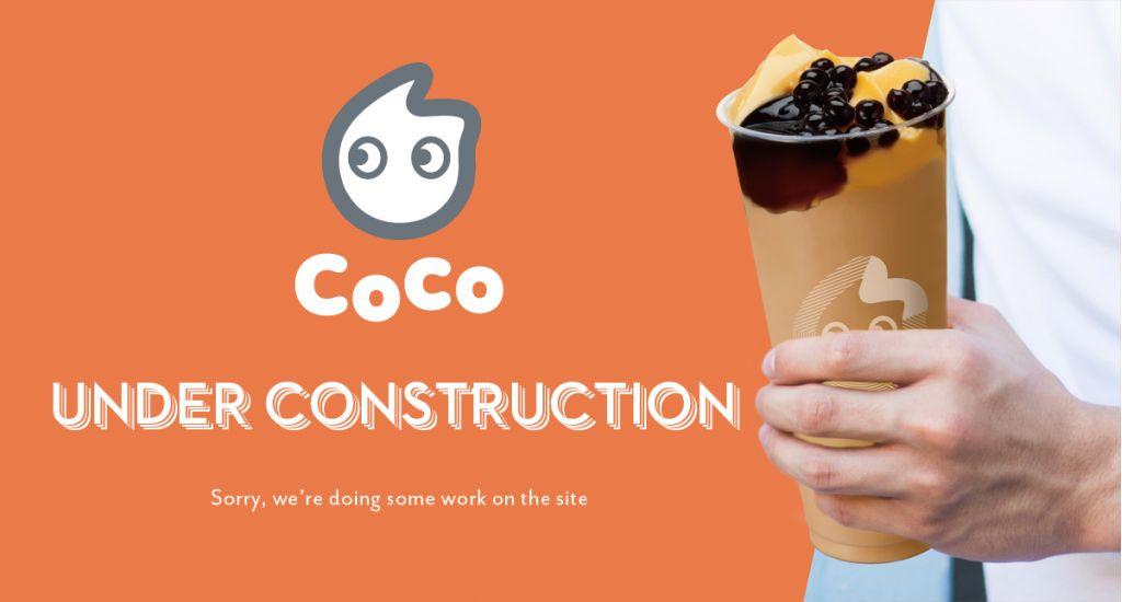 CoCo Fresh Tea & Juice | Philippines